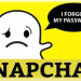Trick To Reset Your Snapchat Password