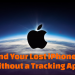Trick to Find Your Lost iPhone or iPad Online Without a Tracking App