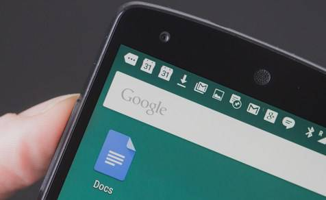 How To Access Google Docs Offline On Android