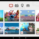 Google's New App For children on iPhone and iPad – YouTube Kid