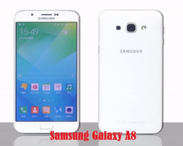 Samsung launches Galaxy A8 The Slimmest Phone ever