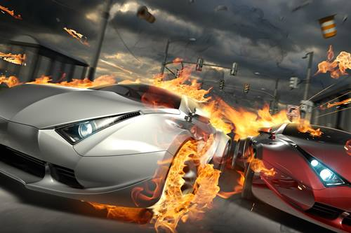 Top 5 Best Car Racing Games for Android in 2018