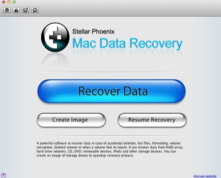 Step by Step Guides on Mac Data Recovery for Beginners
