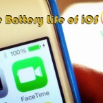 How To Improve iOS 9 Battery Life – iPhone, iPad & iPod Tips