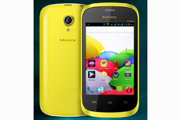 Maxx Mobile MobileBuster