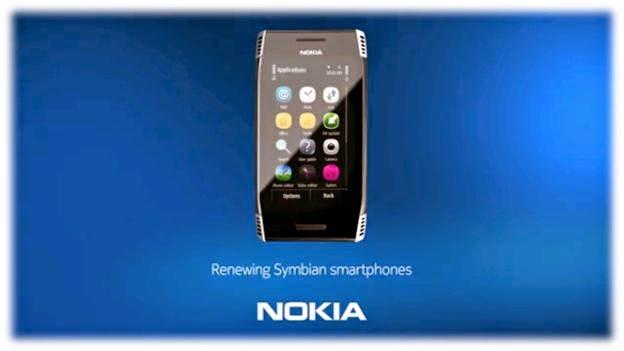 symbian OS - Popular Mobile OS