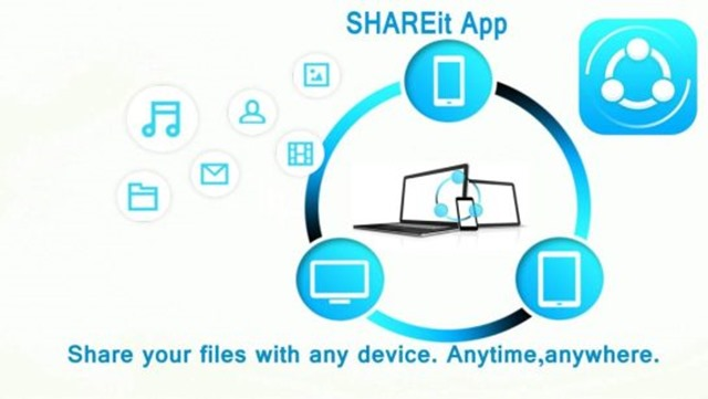 Share-it - Best Android Apps
