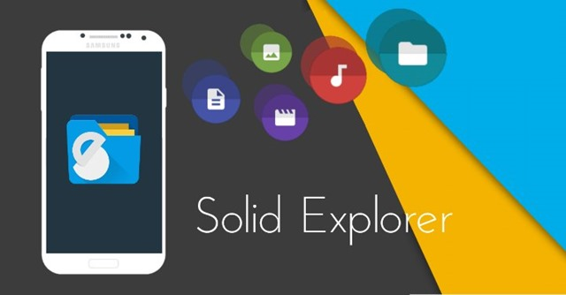 Solid-Explorer-File-Manager - Best Android Apps