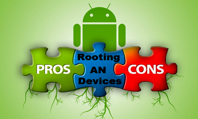 Android Rooting : Pros and Cons Explained