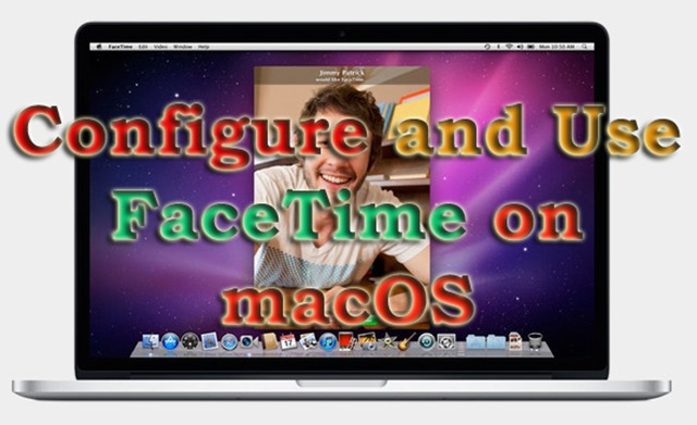 FaceTime Call copy