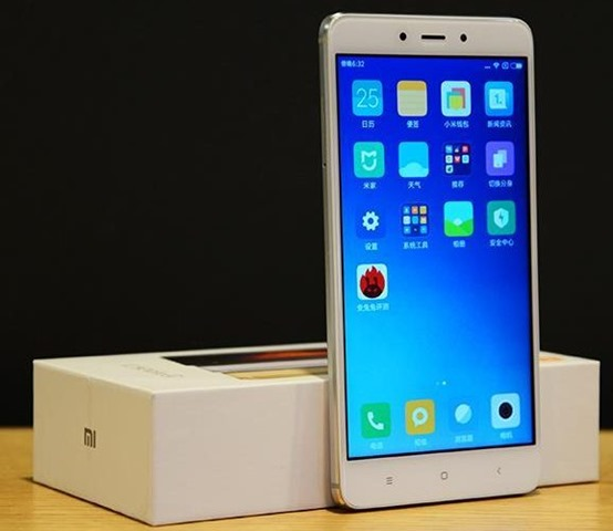 Xiaomi-Redmi-Note-4 - Best Smartphones to Buy Under 15000