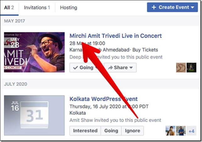 Click-on-Event-in-Facebook-on-Computer