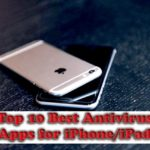 Top 10 Best Antivirus Apps for iPhone 2018