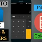 Trick to Hide Secret Files and Folders Inside The Calculator On Android